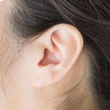 耳垂裂・立ち耳・折れ耳・埋没耳・耳瘻孔の治療アイコン