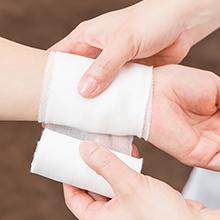 傷跡・ケロイド・瘢痕(はんこん)・やけどの修正・治療アイコン