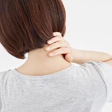 首・肩の痛みアイコン