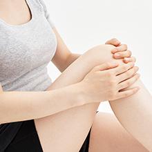 膝・足の痛みアイコン
